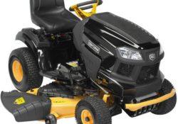 Craftsman Pro Series 27044 Lawn Mower Tractor