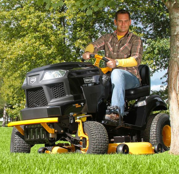 ✙✙Craftsman Lawn Tractors Price List Specifications Features