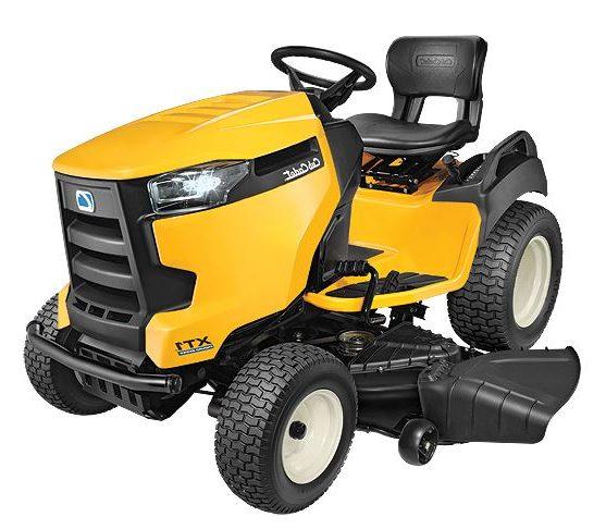 Cub Cadet XT1 GT50inch Garden Tractor