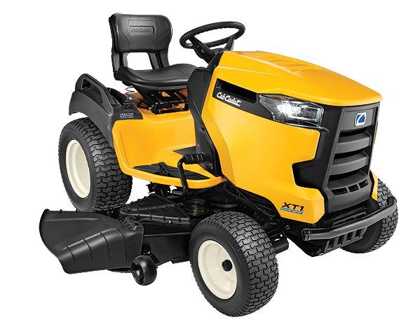 Cub Cadet Xt1 Front Bumper : Cub cadet xt enduro series lawn tractors price specs