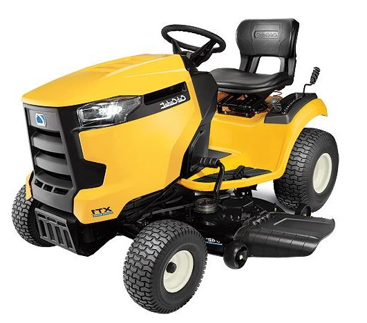 Cub Cadet XT1 LT 42in. C Lawn Tractor