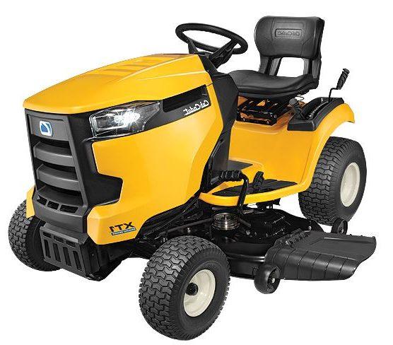 Cub Cadet XT1 LT 42in. EFI Lawn Tractor