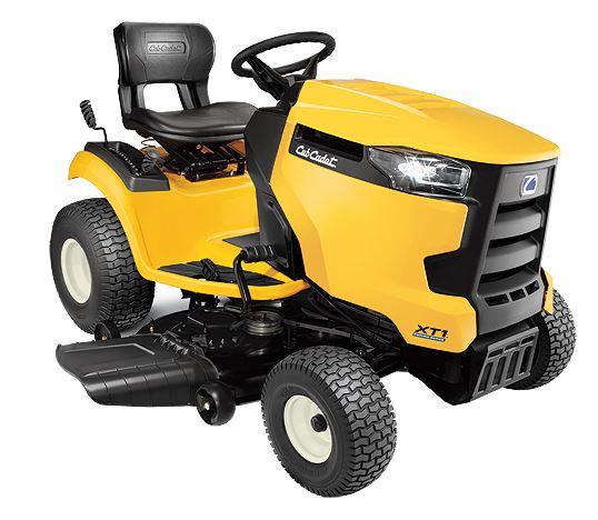 Cub Cadet XT1 LT 42in. Lawn Tractor