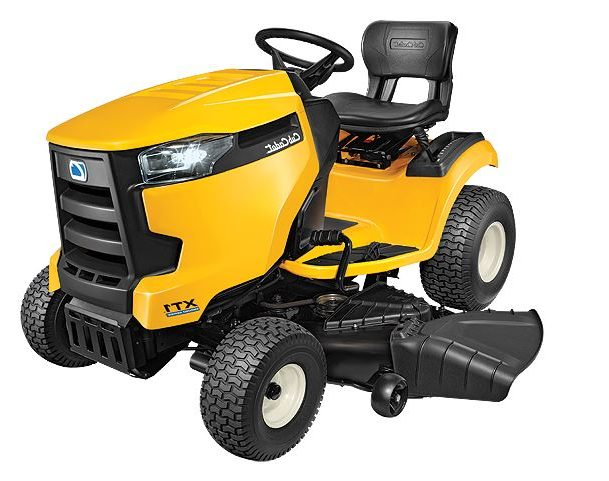 Cub Cadet XT1 LT46 inch. EFI FAB Lawn Tractor