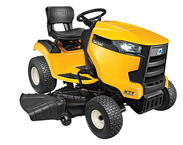 Cub Cadet XT1 LT50in. Lawn Tractor