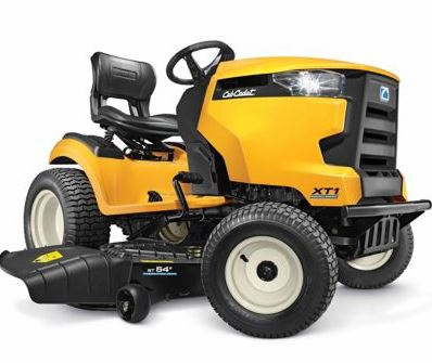 Cub Cadet XT1 ST54INCH Lawn Tractor