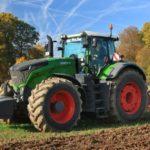 2018 Fendt Tractors Price List