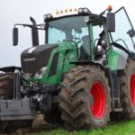 FENDT 800 VARIO Tractors Technical Specifications Price