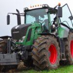 Fendt 700 Vario Tractors Price Specs Review Information
