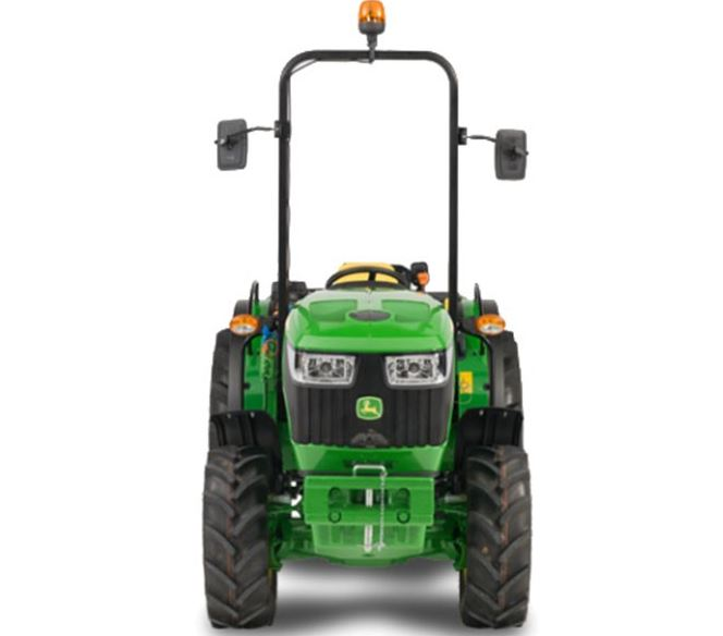 John Deere 5075GN Speciality Tractor