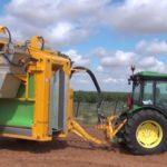 John Deere Specialty Narrow Tractors Price Specs Features