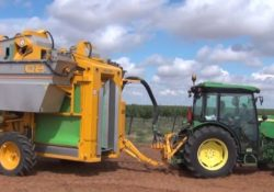 John Deere 5090GN Speciality Tractor