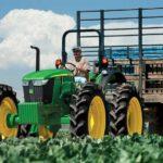 John Deere High Crop Specialty Tractors Price Specs Key Facts