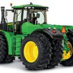 John Deere 9R Series Tractors Information