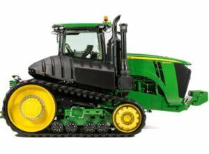 John Deere 9470RT Tractor
