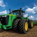John Deere USA Tractors Price List