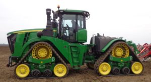 John Deere 9620RX Tractor