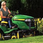 John Deere X300 Lawn Tractors Specs Price Main Facts