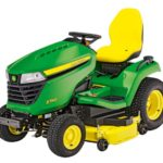 2017 John Deere X500 Lawn Tractors Complete Guide With Price List