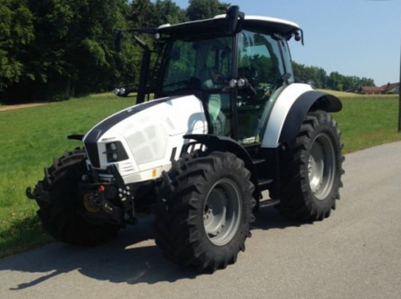Lamborghini Nitro Tractors Price Specs Key Features Images