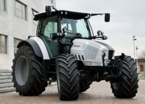 Latest Lamborghini Tractor Price List [2019]