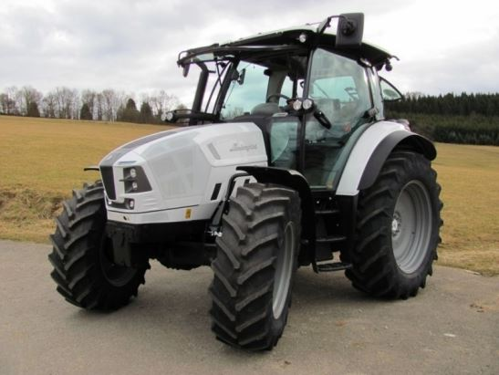 Lamborghini Nitro Tractors Price Mileage Specs Key Features For Sell