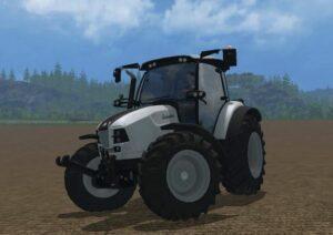 Lamborghini Nitro 120 Tractor
