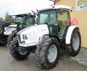 Lamborghini Strike 100 MD Tractor
