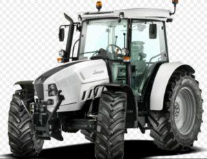 Lamborghini Strike 110 MD Tractor
