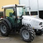 Lamborghini Tractors Strike Model Specs Price Key Features Images