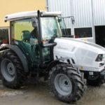 Lamborghini Tractors Strike Model Specs Price Key Features Images