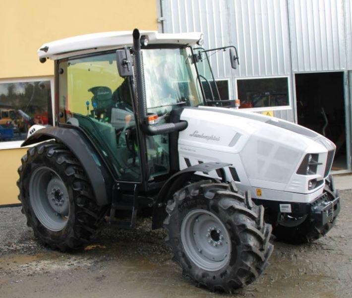Lamborghini Strike 80 LD Tractor