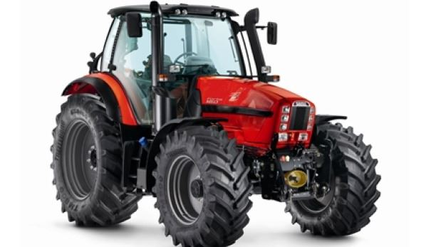 SAME FORTIS 150.4 Tractor