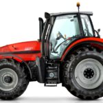 SAME FORTIS Tractors Parts Specifications Price Images