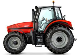 SAME FORTIS 180 Tractor