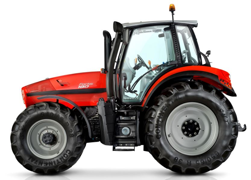 Same Tractor Parts : Same fortis tractors parts specifications price images