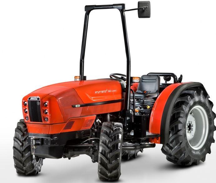 SAME FRUTTETO³ CLASSIC 70 Tractor