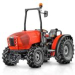 SAME FRUTTETO³ NATURAL Tractors Parts Specifications Price