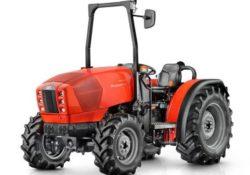SAME FRUTTETO³ NATURAL 55 Tractor