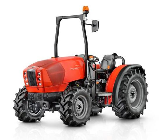 Same Tractor Parts : Same frutteto³ natural tractors parts specifications price