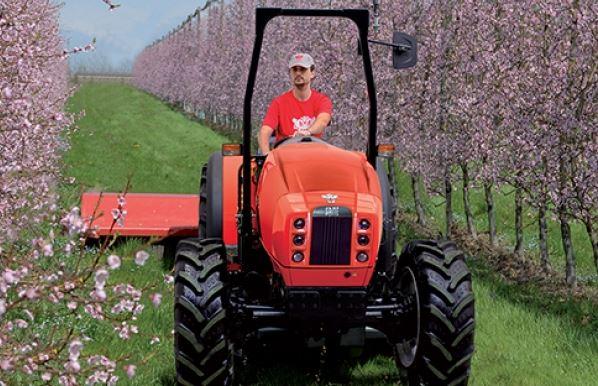 SAME FRUTTETO³ NATURAL 65 Tractor