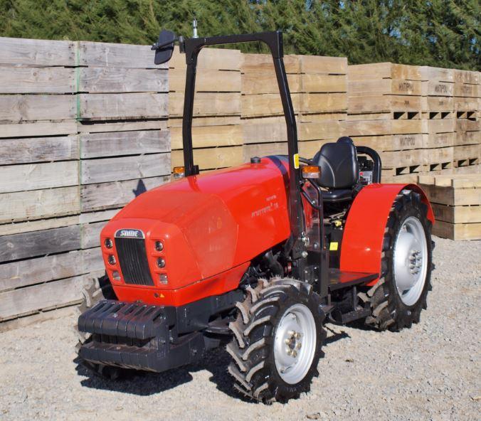 SAME FRUTTETO³ NATURAL 75 Tractor