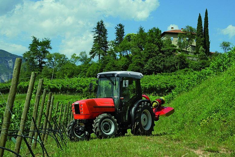 SAME FRUTTETO³ S 110 Tractor