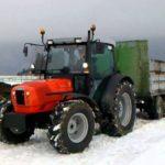 SAME DORADO Open Field Tractors Price Specs Features