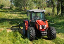 Same Explorer HD 120 Tractor