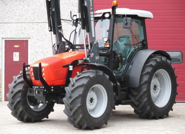 Same Explorer MD 110 Tractor