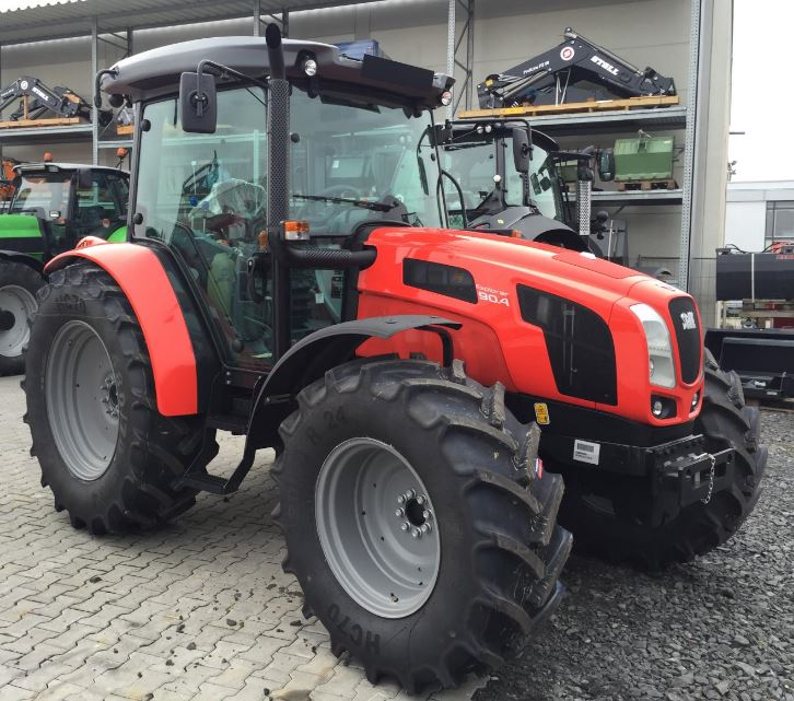 Same Explorer MD 90 Tractor