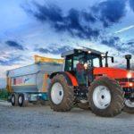 Same LASER³ 140 | 160 Tractors Parts Specs Features Pics