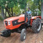 SAME Tiger Compact Tractors Price Specs Features Images