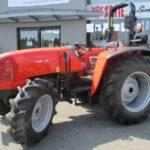 Same Tiger Open Field Tractors Information